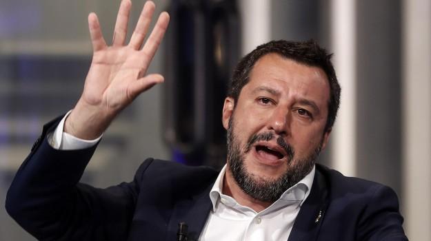 voli, Matteo Salvini, Sicilia, Cronaca