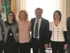 Caltanissetta, la giunta Gambino già al lavoro: il sindaco ha predisposto le deleghe