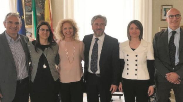 Assessori comunali, deleghe, giunta, Caltanissetta, Politica