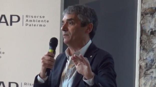 comune palermo, rap, Giuseppe Norata, Palermo, Politica