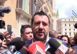 Governo, Salvini: lettera Ue?