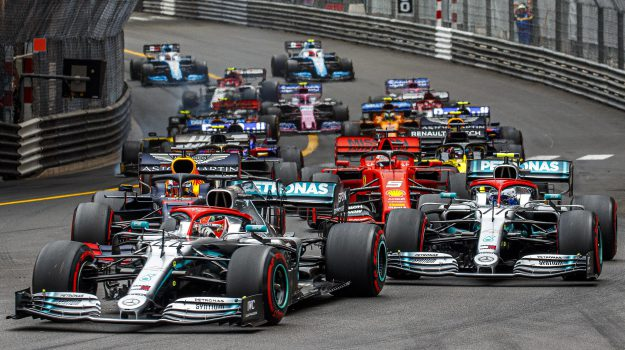 formula 1, Montecarlo, Lewis Hamilton, Sebastian Vettel, Sicilia, Sport