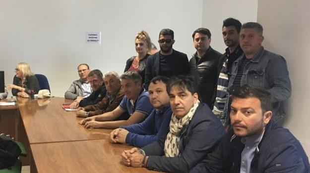 Dusty, netturbini, Rifiuti a Catania, Catania, Economia