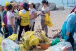 Messina, volontari al lavoro: rimosso un quintale di rifiuti