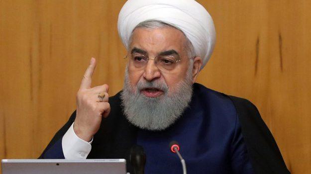 Iran, nucleare, Sicilia, Mondo