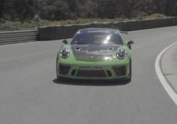 La prova in pista delle gommeGoodyear Eagle F1 Supersport Come va la nuova gamma di pneumatici destinati alle sportive ad altissime prestazioni: in pista con Porsche e Ferrari - CorriereTV