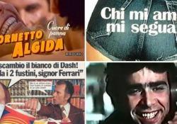 La pubblicità nell'era di internet, l'appello dei creativi della Milano da Bere: «Restiamo umani» I re della pubblicità degli anni '80 parlano ai giovani con  «Kepler 4our 5ive 2wo B» - Corriere Tv