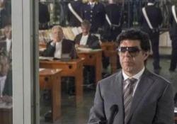 Le pagelle del Mereghetti: uno straordinario Buscetta-Favino ne «Il traditore» (Voto 7.5)  L'attore roma interpreta magistralmente il pentito nel film di Marco Bellocchio presentato a Cannes  - Corriere Tv