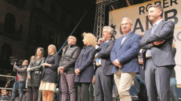 consiglio comunale, elezioni, movimento cinque stelle, Caltanissetta, Politica