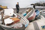 Lipari, concluse le operazioni di bonifica nella spiaggia di Marina lunga
