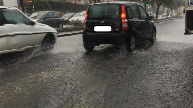 Maltempo, piogge, Sicilia, Meteo