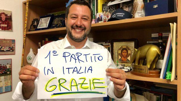 elezioni europee, exit poll, Parlamento europeo, Sicilia, Politica