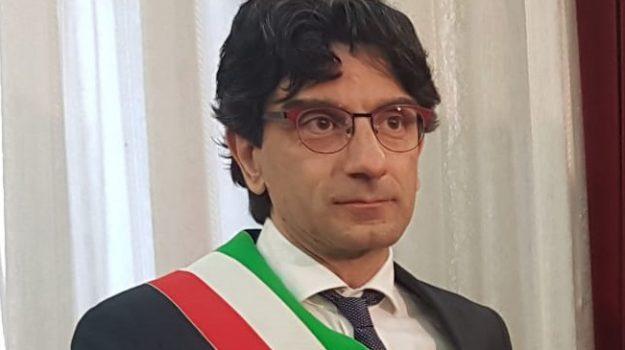 dimissioni sindaco di Partinico, Giuseppe Franzone, Maurizio De Luca, Palermo, Politica