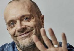 Max Pezzali per la ricerca sulle malattie cardiovascolari Il cantante è il volto della campagna per il 5X1000 del GSD Foundation - Corriere Tv