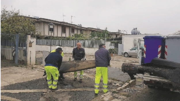 inycon, menfi, Marilena Mauceri, Agrigento, Economia