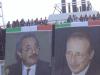 Strage di Capaci, l'arrivo della Nave della Legalità al porto di Palermo: il video