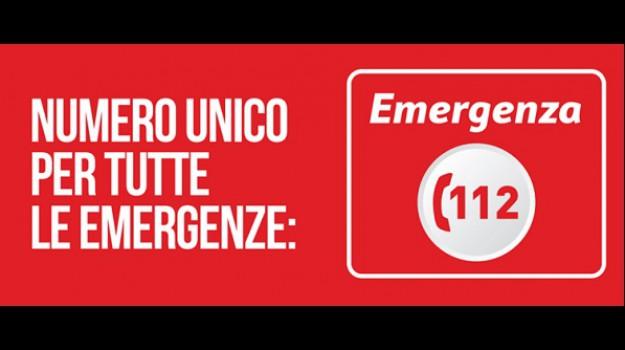 Numero unico per emergenze, Prefettura di Agrigento, Dario Caputo, Agrigento, Cronaca