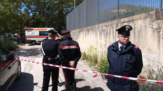 Omicidio Belmonte Mezzagno, Antonio Di Liberto, Palermo, Cronaca