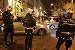 Messina, controllo del territorio: scattano sanzioni e denunce della polizia municipale