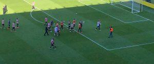 Palermo, la Serie A diretta non è arrivata: a fare festa è il Lecce