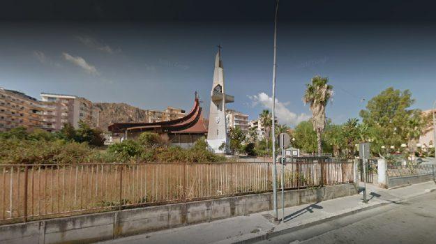 chiesa di San Giuseppe, furto, urina, villabate, furto, urina, villabate, Palermo, Cronaca