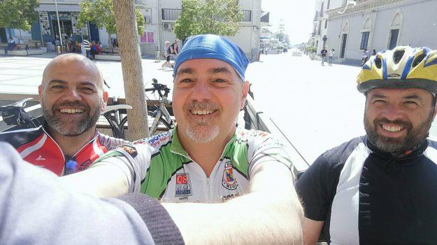 bici, ciclismo, modica, Puglia, Ragusa, Società