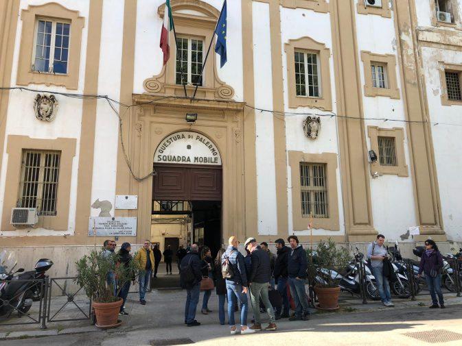 Palermo, tangenti al Provveditorato opere pubbliche ...