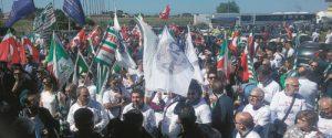Raddoppio della Ragusa-Catania, marcia di protesta lunga sette chilometri