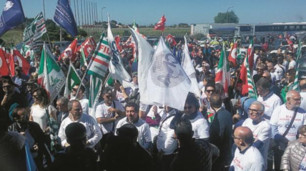 autostrada, protesta, statale 514, Catania, Ragusa, Cronaca