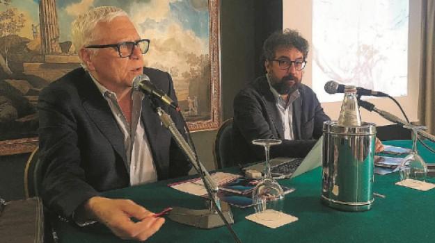 ictus, stroke ischemico, Giuseppe Caramanno, Agrigento, Cronaca