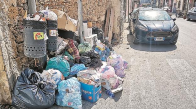 Dusty, Pachino, rifiuti, Siracusa, Cronaca