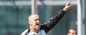 """Delio Rossi non sarà più l'allenatore del Palermo, Tuttolomondo: """"Entro la settimana il nuovo mister"""""""