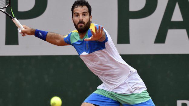 Tennis, Salvatore Caruso, Sicilia, Sport