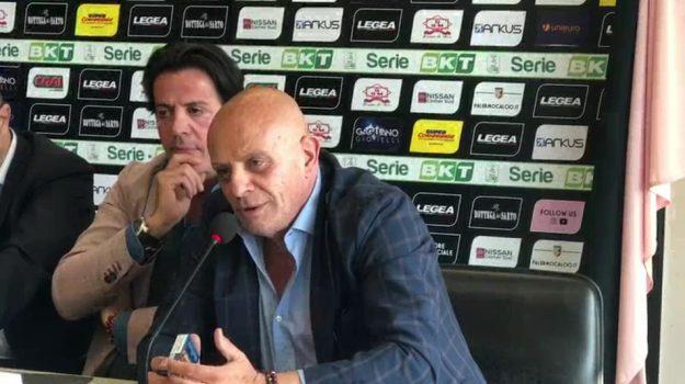 palermo calcio, Palermo in serie D, Salvatore Tuttolomondo, Palermo, Calcio