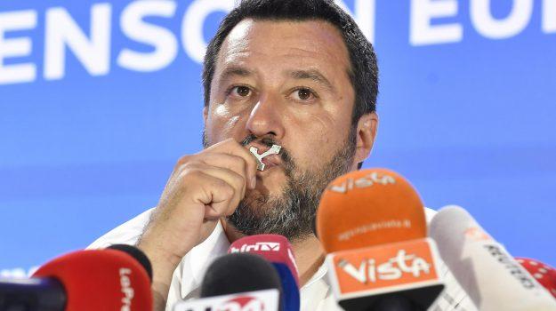 elezioni europee, exit poll, Parlamento europeo, proiezioni, Matteo Salvini, Sicilia, Politica