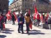 Riforma della scuola, scioperano gli insegnanti: il video della protesta a Palermo