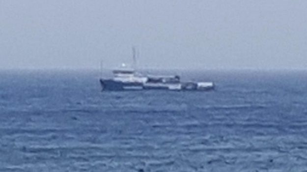 migranti, Sea Watch, Luca M. Negro, Agrigento, Cronaca