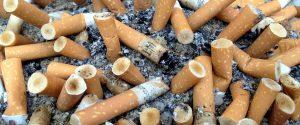 Capaci, dal primo giugno non si potrà fumare in spiaggia: multe fino a 500 euro