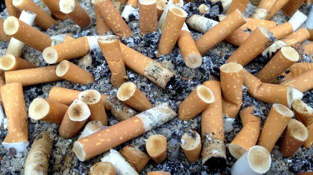 divieto di fumo, spiaggia, Pietro Puccio, Palermo, Cronaca
