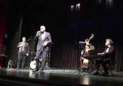 «Swing & Soda», il primo disco di The Caponi Brothers  Première al Sannazaro di Napoli per la nuova band che si ispira a grandi classici del passato