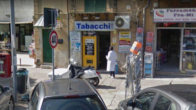 piazza Leoni, Superenalotto, Tabacchi Di Lorenzo, Palermo, Cronaca