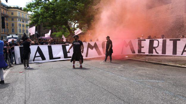 Palermo penalizzazione, Palermo serie C, Palermo, Calcio
