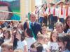 Una piazza per Francesca Morvillo, a Trapani protagonisti i bambini della scuola Pertini