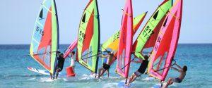 Palermo, a Mondello la Festa del Windsurfer: in gara atleti da sei nazioni