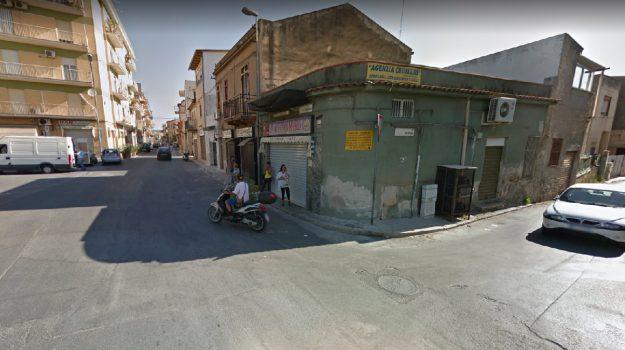 incidente stradale, via Cruillas, via Messina Marine, Palermo, Cronaca