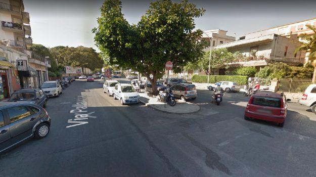 incidente, pedone, via Pallavicino, Antonino Roberto Ziino, Palermo, Cronaca