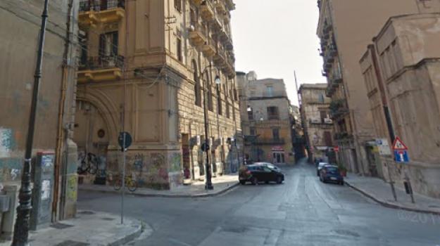 ragazza investita, via Andrea Scarlatti, Palermo, Cronaca