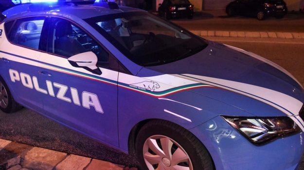 appartamento, furto, Francesco Abbate, Caltanissetta, Cronaca