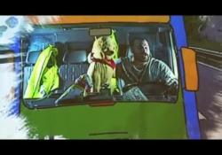 «Yuri», storia di un camionista «vessato»: il nuovo video dei Vallanzaska La band ska milanese presenta l'ultimo lavoro, tratto dal nuovo Ep «Vzk»: la vicenda di un autista «schiavo» dei ritmi infernali del lavoro - Corriere Tv