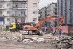 Messina, sopralluogo a «Zaera» per l'allestimento del nuovo mercato